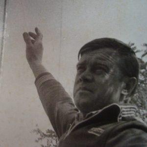 Шалапуха Александр Викторович
