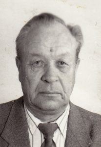Сметаненко Станислав Григорьевич
