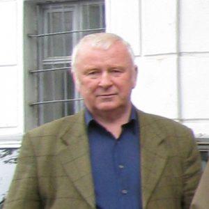 Левченко Виктор Валентинович