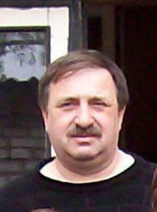 Силин Валентин Анатольевич