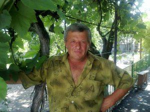 Валебный Леонид Павлович