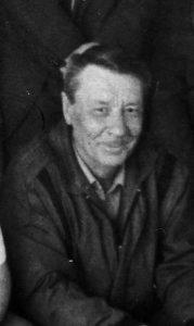 Васильев Валентин Васильевич