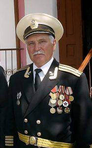 Козак Федор Михайлович